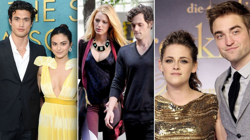 All The Celebrity Exes Who Had To Work Together After Splitting Up