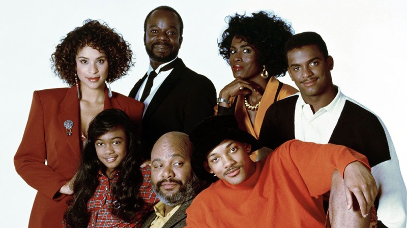 'Fresh Prince Of Bel Air' Cast Teaming Up For A Reunion Following Reboot News