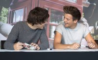 harry styles louis tomlinson relationship now
