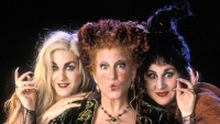 Mark Your Calendars Because A 'Hocus Pocus' Reunion Is Coming