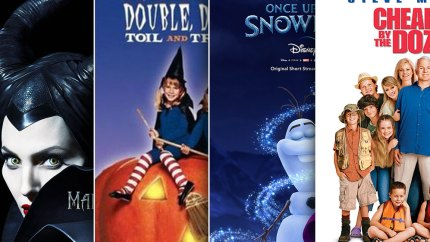 Hulu/Disney+ Releases