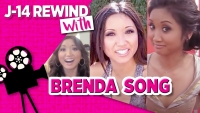 Brenda Song Exclusive