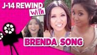 Brenda Song Exclusive