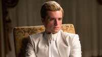 Josh Hutcherson Is '100%' Down To Reprise His Role As Peeta For Upcoming 'Hunger Games' Prequel