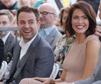Mandy Moore honored with a star on the Hollywood Walk of Fame, Los Angeles, USA - 25 Mar 2019