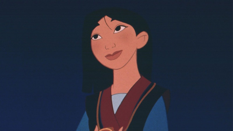 Here's The Real Reason Why 'Reflection' Almost Didn't Make It Into Disney's Original 'Mulan'