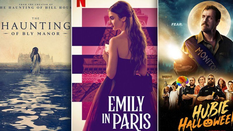 What's Coming To Netflix In October 2020