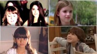 nickelodeon stars first roles