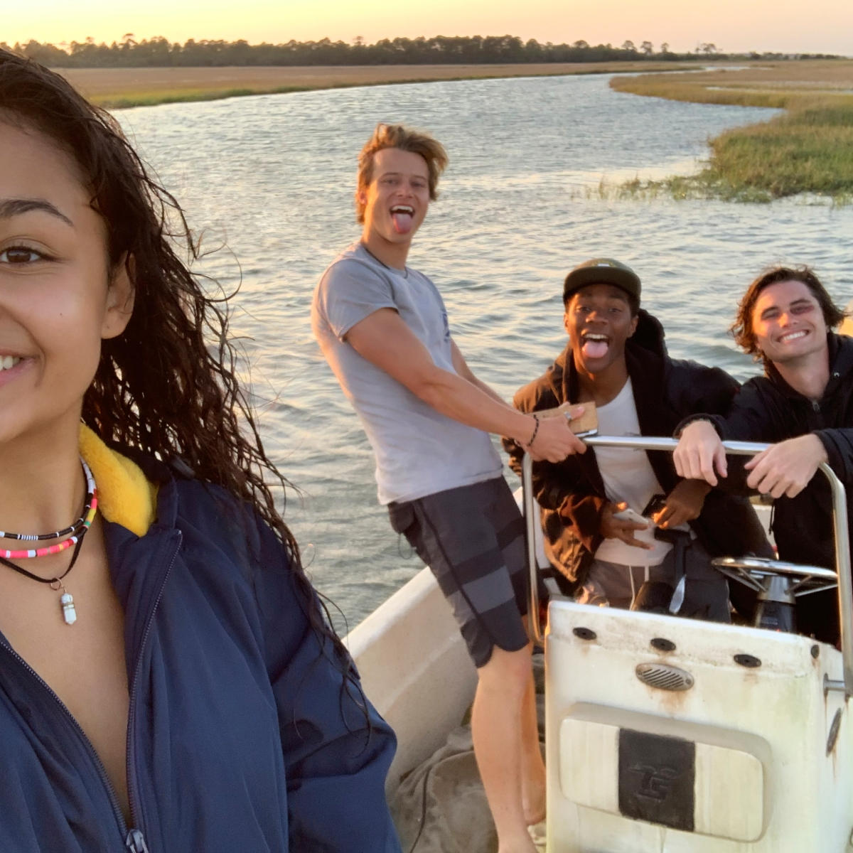 Netflix S Outer Banks Season 2 Release Date Cast Spoilers