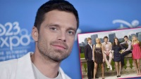 Sebastian Stan Hilariously Reacts to 'Gossip Girl's First Episode to Celebrate Premiere Anniversary