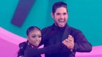 Skai Jackson Slays First 'Dancing With The Stars' Performance — Full Recap