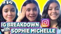 Sophie Michelle Exclusive