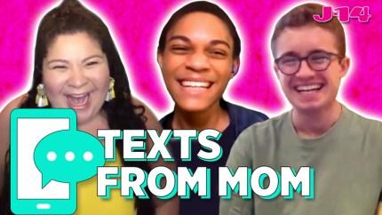 Jurassic World: Camp Cretaceous Netflix Cast Reads Texts From Mom