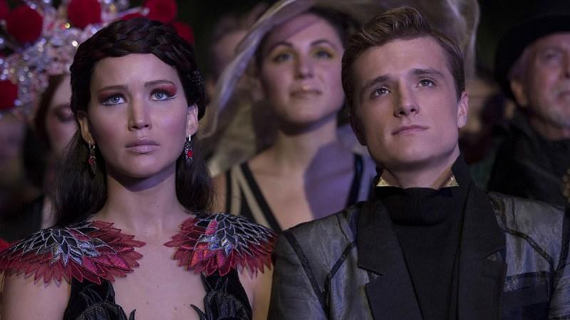 Josh Hutcherson Reveals Where 'Hunger Games' Character Peeta Mellark Would Be Today