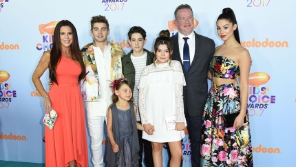 Update: What Is The Cast Of 'The Thundermans' Up To Now?