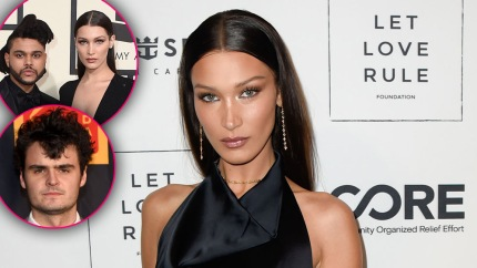 Bella Hadid Dating History: A Complete Guide