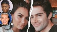Max Ehrich Hangs Former Disney Channel Stars Following Demi Lovato Split, Says He's 'So Single'