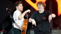 Niall Horan and Lewis Capaldi's Hilarious Friendship: A Complete Timeline of Their Bromance
