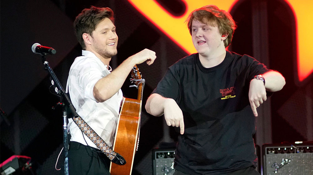 Niall Horan Didnt Really Say No to a Fan Who Asked Him On