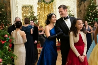 'The Princess Switch: Switched Again:' Everything to Know About Netflix's Holiday Sequel