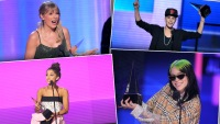 Ariana Grande, BTS and More Nominated for American Musics Awards: What We Know About the Ceremony