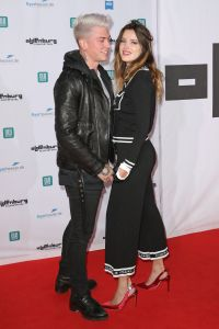 Bella Thorne and BF Benjamin to Star in New Film Together: Complete Relationship Timeline