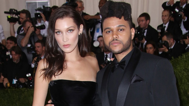 Bella Hadid and The Weeknd: Complete Relationship Timeline