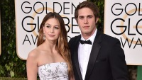 'Glee' Star Blake Jenner Takes 'Responsibility' Almost 1 Year After Ex-Wife Melissa Benoist's Abuse Accusations