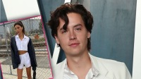 Cole Sprouse Spotted Packing on PDA With Reina Silva After Lili Reinhart Split