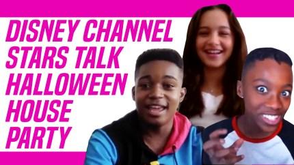 Disney Channel Exclusive
