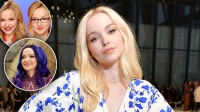 Dove Cameron Reveals the Sexuality of Her Disney Channel Characters After Coming Out As Bisexual