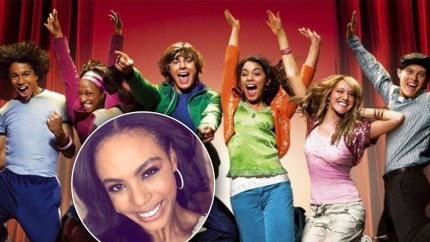 Who is 'DWTS' Pro Britt Stewart? She Had a Major Role in All 3 'High School Musical' Movies