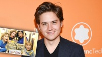 Dylan Sprouse Teases Possible 'Suite Life' Reboot