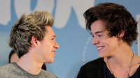A Look Back at Harry Styles and Niall Horan's Sweetest Friendship Moments Over the Years