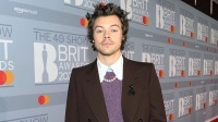 Does Harry Styles Have a New Lady in His Life? He Was Spotted Out With A Mystery Woman
