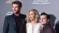 'The Hunger Games' Cast's Best Friendship Moments