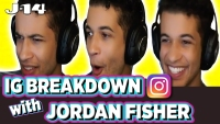 Jordan Fisher IG