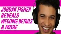 Jordan Fisher Exclusive