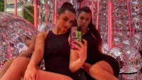 Inside Addison Rae and Kourtney Kardashian's New York City Trip
