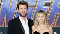 Everything Miley Cyrus Said About Splitting From Liam Hemsworth After 10 Years Together