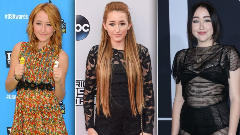 Noah Cyrus Red Carpet Transformation: The Singer's Best Looks Throughout the Years