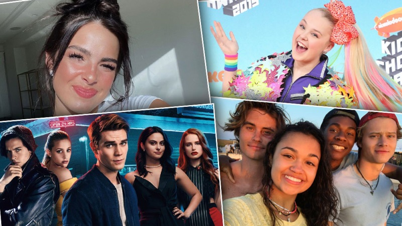 'Outer Banks' Cast, Addison Rae and More Nominated for People's Choice Awards: Everything We Know