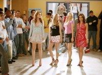 Everything We Learned From The 'Mean Girls' Reunion