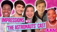 'The Astronaut' exclusive