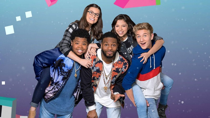Game Shakers' Cast: Where Are They Now?