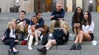 The 'Gossip Girl' Reboot Officially Starts Filming: Meet the Full Cast