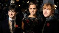 Harry Potter Cast Reunions