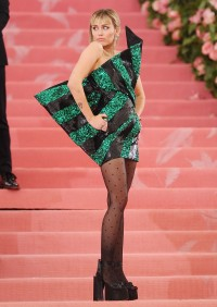 Miley Cyrus' All-Time Best Style Moments: See Her Fashion Evolution