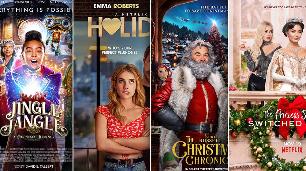 Netflix Christmas Originals 2020: Every Holiday Movie, TV Show