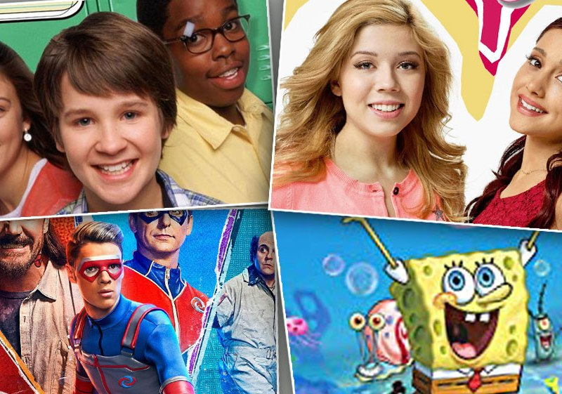 Nickelodeon Shows Uncover Shocking Behind The Scenes Secrets